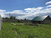 Земельный участок у озера, 850000 руб.