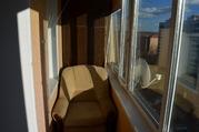 Голицыно, 2-х комнатная квартира, Городок-17 д.23, 21000 руб.