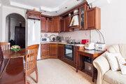 Лыткарино, 1-но комнатная квартира, ул. Степана Степанова д.4, 4150000 руб.