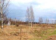 Продажа участка, Егорьевск, Егорьевский район, Д.Ефремовская, 350000 руб.
