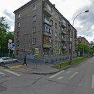 Москва, 2-х комнатная квартира, ул. Рыбинская 3-я д.12, 7200000 руб.