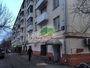 Продается 3-к Квартира ул. Нагатинская улица