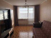 Яхрома, 1-но комнатная квартира, Левобережье мкр. д.14, 2450000 руб.