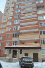 Нахабино, 1-но комнатная квартира, Новая лесная д.9, 4450000 руб.