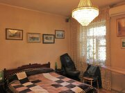 Москва, 3-х комнатная квартира, ул. Усачева д.19А к2, 23200000 руб.