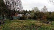 Продается участок 8 соток Раменский район д.Литвиново, 2000000 руб.