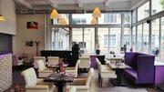 Сдаётся в аренду помещение общепита (кафе), общей площадью 155,0 кв.м, 20000 руб.