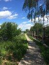 Продаю участок с выходом к озеру. Минское ш. 20км от МКАД, 5968000 руб.