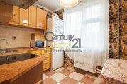 Продажа: 1-комн. квартира, 40 м2