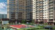 Балашиха, 2-х комнатная квартира, ул. Некрасова д.11Б, 4267675 руб.