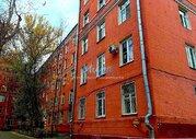 Продам уютную квартиру на Боровой улицe, 14 . Кирпичный дом 3-й этаж,