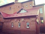 Кирпичный Коттедж в Троицке(Новая Москва) с Отделкой Под Ключ, 36000000 руб.