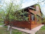 Продажа дома, Апрелевка, Наро-Фоминский район, 7400000 руб.