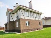 350 м2 кирпич дом, 15,6 соток 27 км Калужское шоссе, 20355000 руб.