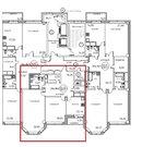 """ЖК """"Royal House on Yauza""""- 2-х кв-ра, 104кв.м. с дизайнерским ремонтом"""