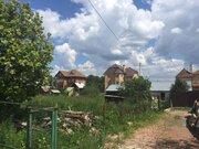 Участок 8 соток в СНТ Бурцево-маяк, Новая Москва, 3500000 руб.