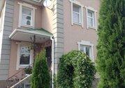 Продается 3х этажный дом 210 кв.м. на участке 13 соток, 12200000 руб.