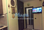 Продается однокомнатная квартира.г.Москва , Котельническая набереж