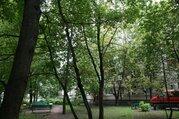 Москва, 1-но комнатная квартира, ул. Живописная д.5 корп.3, 5690000 руб.
