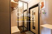 Железнодорожный, 1-но комнатная квартира, Рождественская д.7, 4100000 руб.