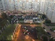 Москва, 3-х комнатная квартира, ул. Старобитцевская д.23к3, 8100000 руб.