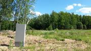 Земельный участок 16 с, ИЖС, н. Москва, 30 км от МКАД Варшавское шоссе, 6500500 руб.
