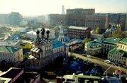 Москва, 4-х комнатная квартира, Тетеринский пер. д.18 с2, 55000000 руб.