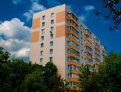 1-ком. квартира 39 кв.м. после ремонта м. Щелковская