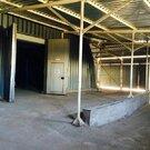 Под автосервис, отаплив, выс. потолка: 4-6 м, пропуск. сист, огорож., 25000 руб.