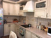 Продается трехкомнатная квартира в г.Ивантеевка