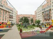 Продажа трёхкомнатной квартиры, Ходынский бул, 13