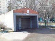 Машиноместо в паркинге г Москва.Юрловский проезд.21, 1500000 руб.