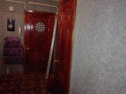 Клин, 1-но комнатная квартира, пос. Чайковского д.19, 13000 руб.