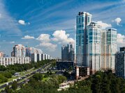 Москва, 3-х комнатная квартира, Ленинский пр-кт. д.111, 41500000 руб.