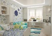 Москва, 4-х комнатная квартира, ул. Соловьиная Роща д.16, 23000000 руб.