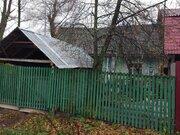 Продаю участок 9,5 сот, с домом Голицыно, Свердловский просп., 3800000 руб.