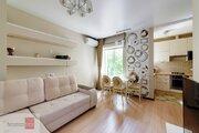 Москва, 2-х комнатная квартира, Газетный пер. д.1/12, 32500000 руб.