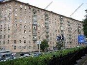 Продажа 3-комнатной квартиры в Пресненском районе ЦАО