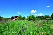 Продается участок в 10 минутах пешком от ТЦ Июнь г. Мытищи, 2600000 руб.