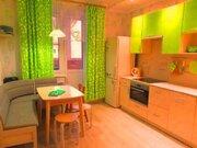 Продаётся 2-комнатная квартира г. Жуковский, ул. Солнечная 17