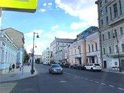 Москва, 4-х комнатная квартира, Дегтярный пер. д.10к2, 39900000 руб.