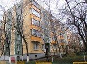 2-к квартира, 42 м2, 5/5 эт, ул. Юных Ленинцев, 77к1