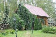 Коттедж с пропиской. Симферопольское ш, 44 км от МКАД, Кленово., 26000000 руб.