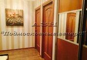 Москва, 3-х комнатная квартира, 1-й Щипковский переулок д.13/15, 17500000 руб.