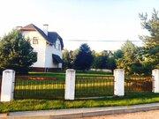 Коттедж под финишную отделку. 9км от МКАД Киевское ш., 26000000 руб.