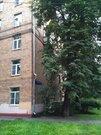 Продается двухкомнатная квартира в Сталинском доме