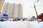 Москва, 2-х комнатная квартира, ул. Краснобогатырская д.7, 10900000 руб.