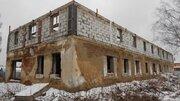 Продаётся здание с земельным участком 50 соток в Московской области, 5500000 руб.