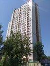 Москва, 1-но комнатная квартира, ул. Днепропетровская д.25 к1, 7800000 руб.