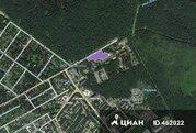 Продаю участок 87 соток с коммуникациями в г. Рамеское, 38000000 руб.